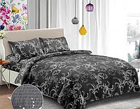 Комплект постельного белья Zastelli жатка семейный F6878 арт.14573