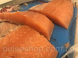 Филе лосося с/м