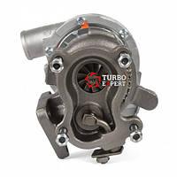Турбины Seat Ibiza II 1.9 TDI 90 HP 53039880006
