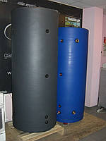 Теплоаккумулятор 800 л (буферная емкость)
