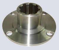 Фланец редуктора привода насосов К-700, 700А.00.16.026 старого образца