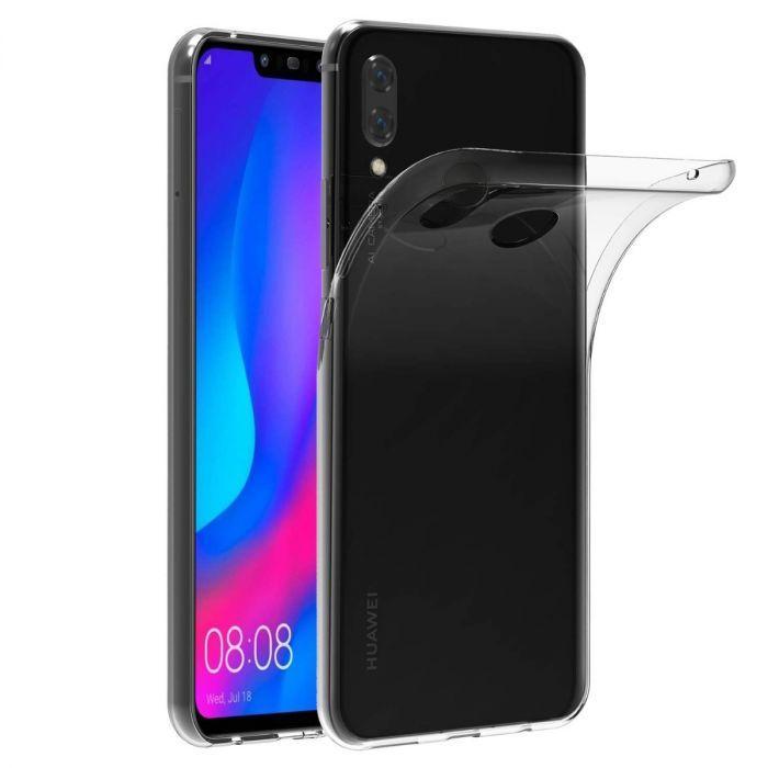 Силиконовый чехол для Huawei P Smart 2019, O470