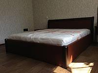 Кровать Лаура (обшитая), фото 1