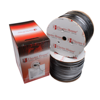 FTP и UTP кабель