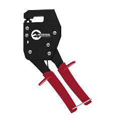 Инструмент для монтажа металлических конструкций 260мм Intertool rt-0011