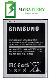 Оригинальный аккумулятор АКБ батарея Samsung B500AE/ B500BE/ B500BU i9190/ i9192/ i9195/ B500AE 1900 mAh 3.8 V