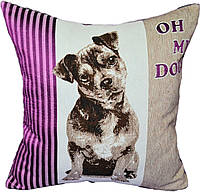 Декоративная подушка PANCHO (гобелен)