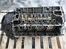 Блок циліндрів ГАЗ-66 66-1002009-Б