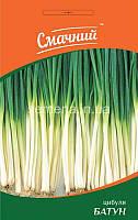Насіння Цибуля Батун (на перо) 1г ТМ Смачний Професійне насіння