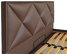 """Кровать Лидс (комплектация """"VIP"""") с подъем.мех., фото 3"""