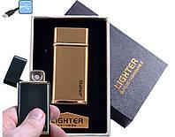 USB зажигалка спираль накаливания