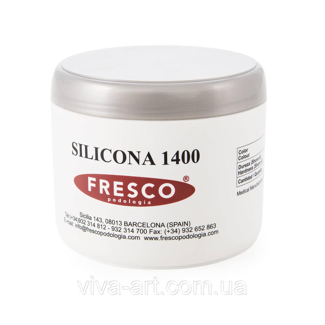 С-силікон Silicone A 28-32 сірий (жорсткий) 500г, Fresco (Іспанія)