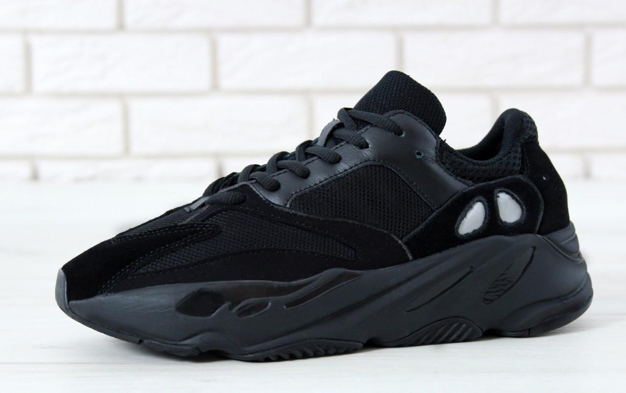 best sneakers 3d77a bcb9f Мужские Кроссовки Adidas YEEZY BOOST 700 Адидас Изи Буст (реплика), ...