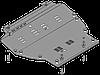 Защита двигателя Chrysler 300 M 1999 - 2004 V-2,7