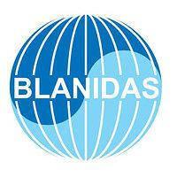 Кислое дезинфицирующее средство и отбеливатель для тканей Blanidas A FORTE (5 л)