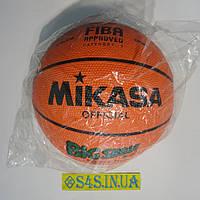 Мяч баскетбольный MIKASA 1150, фото 1