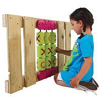 Игровой модуль Крестики-нолики для детской площадки KBT Бельгия