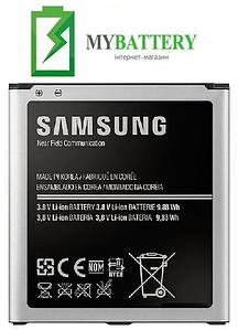 Оригинальный аккумулятор АКБ батарея Samsung B600BE/ B600BC/ B600BU i9500/ i9150/ i9152/ B600BE 2600 mAh 3.8 V