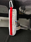 Оригінальна парасоля BMW Motorsport White (80232285874), фото 5