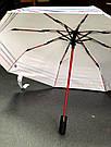 Оригінальна парасоля BMW Motorsport White (80232285874), фото 6