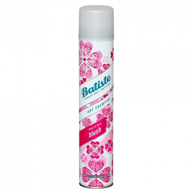 Сухий шампунь для волосся Batiste Blush для всіх типів волосся 400 мл