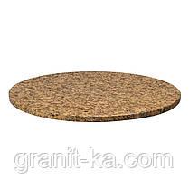 Столик для кафе из гранита, фото 3