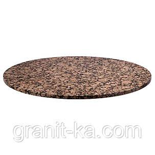 Барный столик из гранита, фото 2