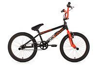 "Велосипед BMX Freestyle CIRCLES 20"", 36T/16T, ротор 360°, фото 1"