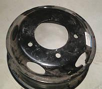 Диск колесный 5 отверстий FOTON 1049 (Фото 1049 V=2.8)