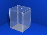 Ящик для сбора денег и анкет