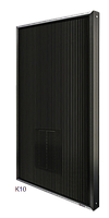 Воздушный солнечный коллектор К10 для основного и дополнительного отопления дома