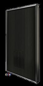Воздушный солнечный коллектор К10 для отопления 100 кв.м