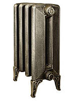 Радіатор опалення сталевий BOHEMIA 450 RETROstyle, фото 1