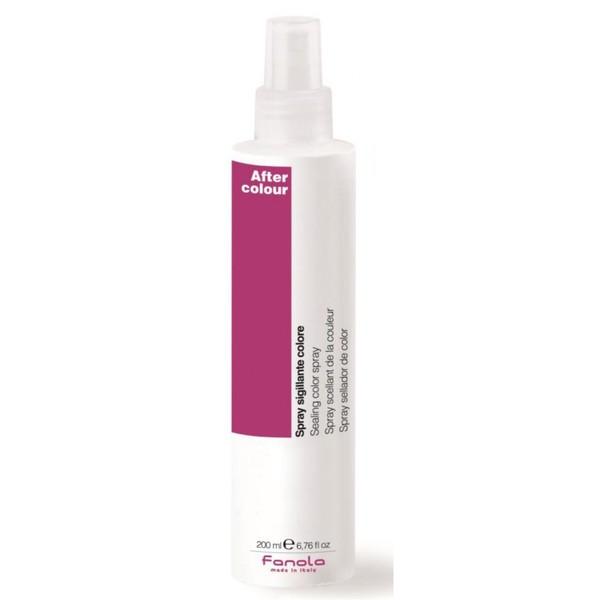Спрей для фарбованого волосся Fanola After Colour 200 мл
