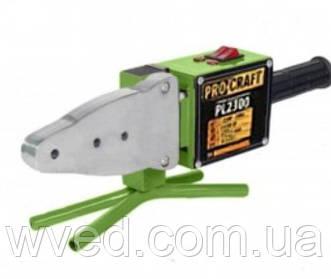 Паяльник для пластиковых труб PROCRAFT PL2300