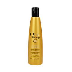 Шампунь з золотом Fanola Oro Therapy 300 мл