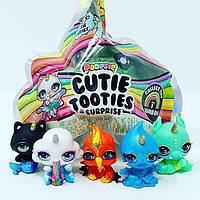 Poopsie SLIME Surprise Cutie Tootie Слайм сюрприз +загадочный персонаж