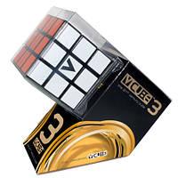 Кубик Рубика V-CUBE 3х3 Black - Кубик Рубика 3х3, фото 1
