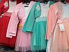 Шикарне плаття для дівчинки, фото 5