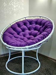 Кресла с ротанга