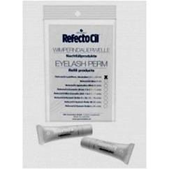 Склад №1 & №2 RefectoCil Eyelash Perm (по 3,5 мл)