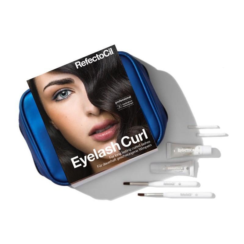 Набір для ламінування RefectoCil Eyelash Curl 36 послуг