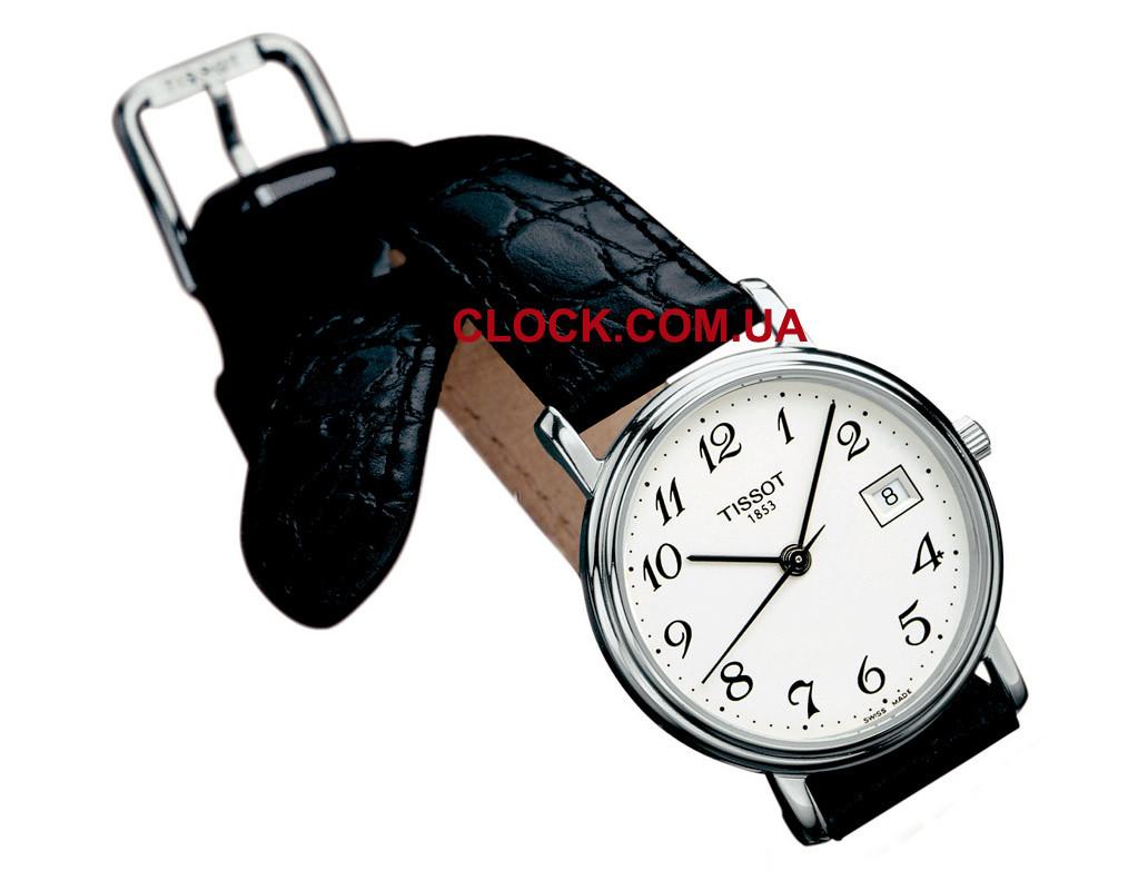 Мужские часы Tissot T52.1.421.12