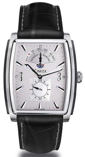 Мужские часы Cimier 1706-SS011