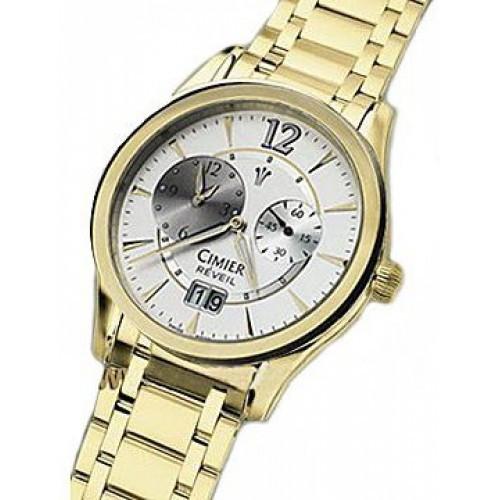 Мужские часы Cimier 2406-YP012