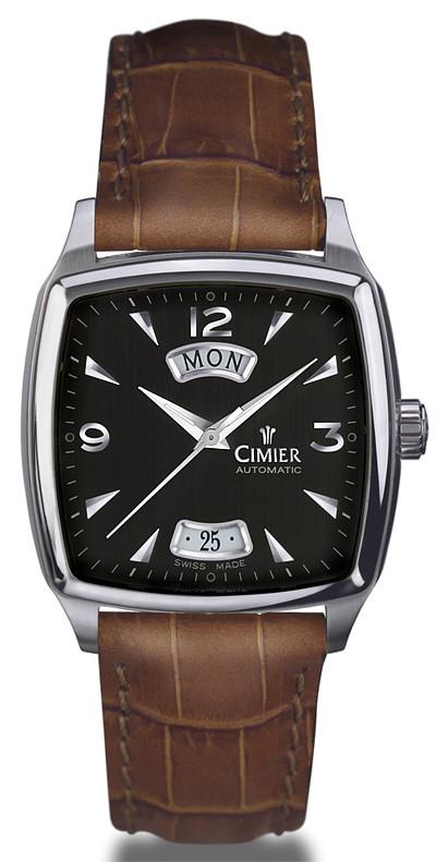 Мужские часы Cimier 5102-SS021E