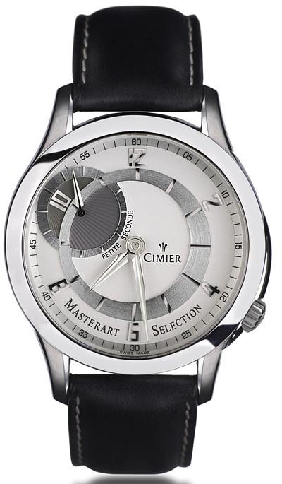 Мужские часы Cimier 6102-SS011