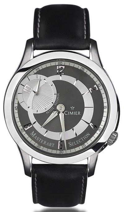 Мужские часы Cimier 6102-SS021