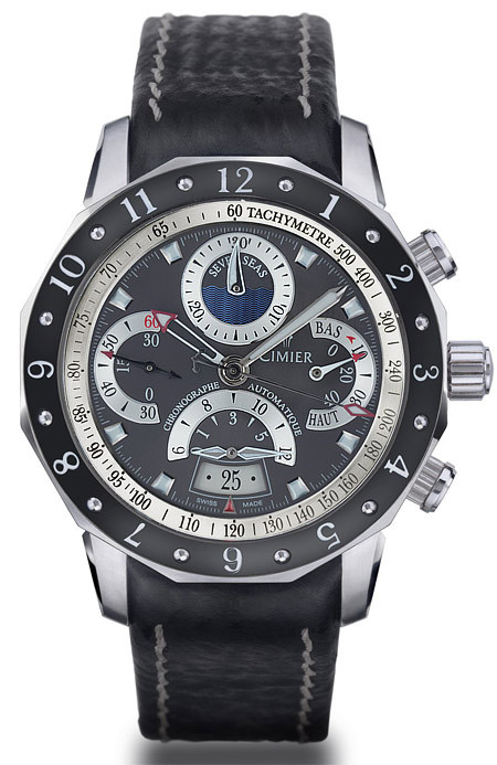 Мужские часы Cimier 6103-SS021