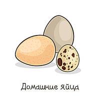 Яйца пищевые